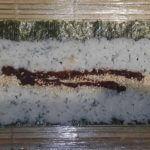 Unagi Maki Sushi Rezept - Schritt 6