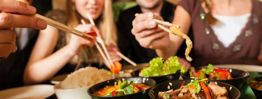 Der Geschmack Japans - Dresden - Sushi selber machen