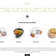 Amdo Sushi & Grill eröffnet in Bonn 1