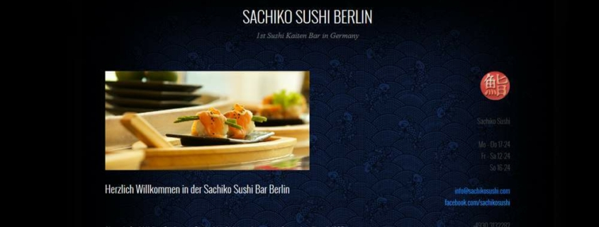 Directory listings - Sushi selber machen