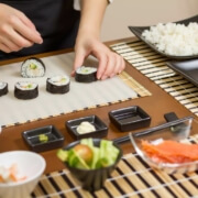 "Sushi-Restaurant ""Tyo Tyo"" eröffnet in Winterhude"