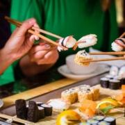Erstes Sushi-Festival in Düsseldorf an diesem Wochenende