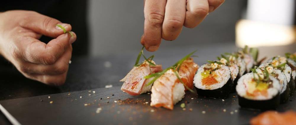Tokyo Hanoi Cuisine in Singen neu eröffnet