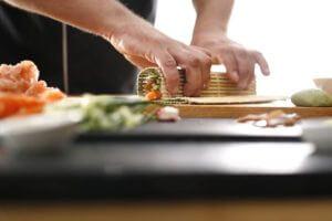 Sushi-Restaurant von Natsu eröffnet in Neuss