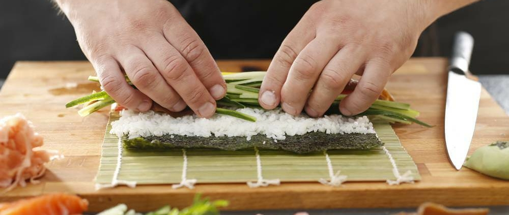 Kasseler Cineplex Capitol erhält Sushi-Restaurant