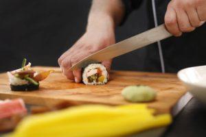 Sushi: Mun Kim für SZ Gourmet Award nominiert