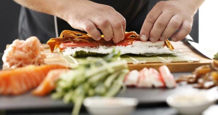 Los Angeles: Sophia Wollersheim eröffnet Sushi-Restaurant