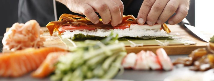 Japan: Gratis Sushi gegen YouTube-Video