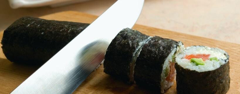 Kochkurs - Sushi zubereiten in Köln 1