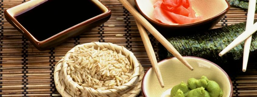 Maki mit Geschmack - Sushi selber machen