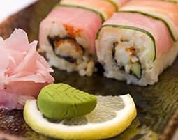 Sushi Kochkurs in Düsseldorf - Sushi selber machen