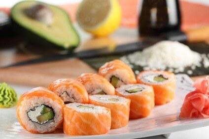 Grundkurs Sushi Rollen Sie los im Sushi-Kurs Stuttgart - Sushi selber machen