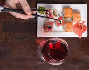 Wine & Dine 1
