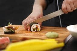 Sushi-Kochkurs in Mannheim 1
