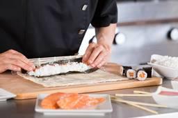 Sushi-Kochkurs in Mannheim 2