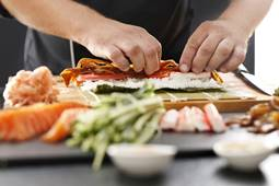 Sushi-Kochkurs in Bonn 1