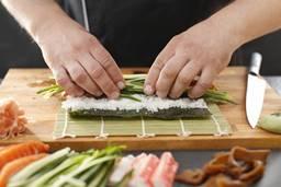 """Sushi-Restaurant """"Dai"""" zog um und eröffnete neu"""