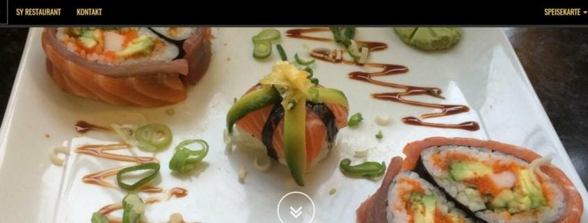 Neuer CEO bei Sticks'n'Sushi stammt aus eigenen Reihen