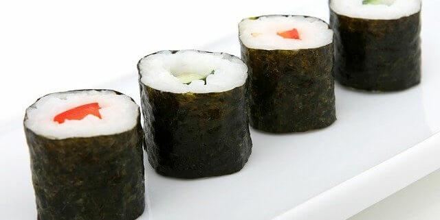 Poppelsdorf gewinnt neues Sushi-Restaurant hinzu