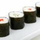 Köln: 15 Sushi-Restaurants die es auszuprobieren lohnt