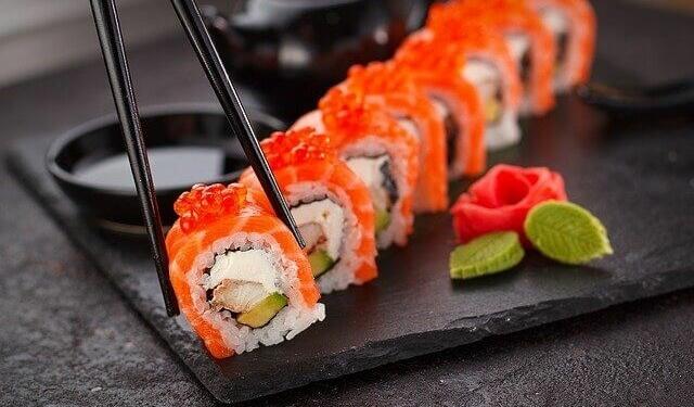 """Saarbrücken erhält """"Yedo Sushi und Street Food"""""""