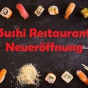 Moskau gewinnt koscheres Sushi-Restaurant dazu