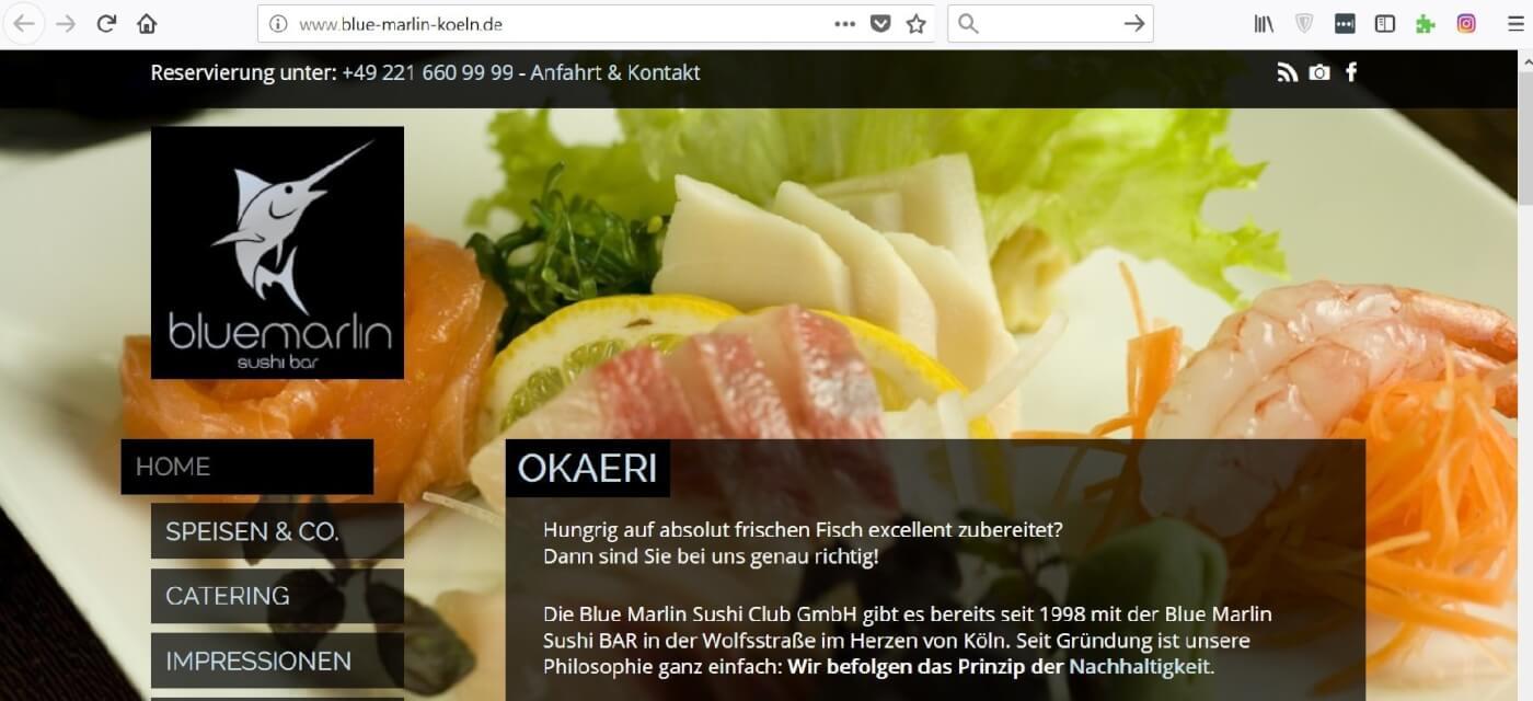 Sushi selber machen 8