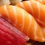 Oshi-Sushi: leckeres Rezept mit Lachs 2