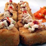 Inari-Sushi: Frittiertes Sushi-Rezept 6