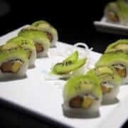 Fruitshi: süßes Obst-Sushi Rezept 2