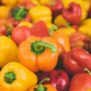 Welches Gemüse für Sushi verwenden? 2