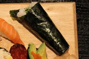 Kassel: Sushi-Restaurant neu eröffnet