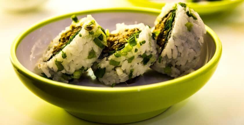 Sushi ABC: Welche Sushi Sorten gibt es? - Sushi selber machen