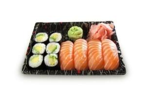 Wie sich Qualitäts-Sushi von Massenware unterscheidet