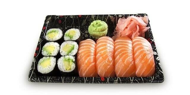 Parasiten im Sushi: Was nicht in die Rollen gehört