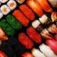 Besondere Sushi-Varianten die nicht jeder kennt