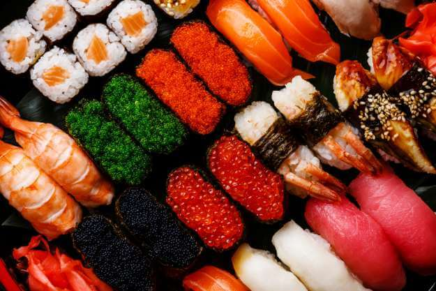 Angesagtes Sushi-Restaurant verliert drei Michelin-Sterne