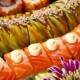 Sushi-Esskultur & wie sie der Westen falsch interpretiert
