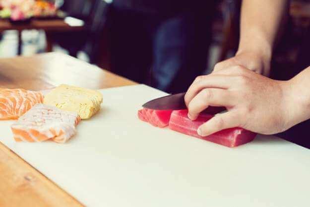 Sushi Kochkurs in Wuppertal - Sushi selber machen