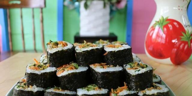 Giesing: Hippie Chay bietet Sushi, Burger & mehr