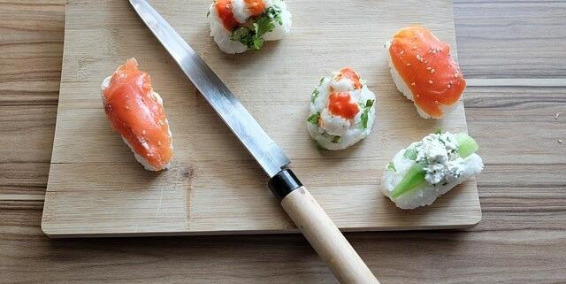 Welches Sushi-Messer kaufen?